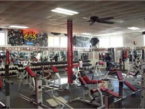 Atili's Gym